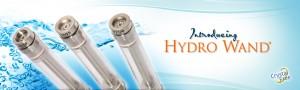 HydroWand Facial