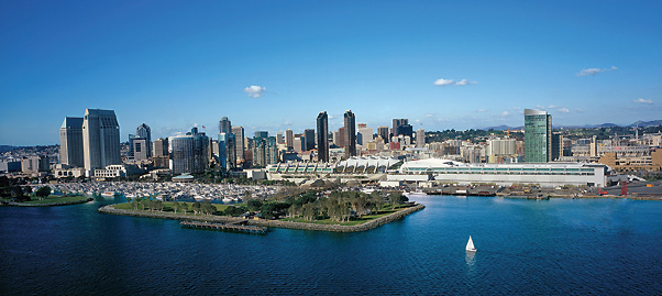 Image: San Diego Convention Center