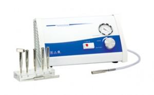 DiamondTome / NewApeel microderm machine