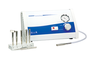 DiamondTome / NewApeel microderm machine