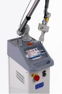 Smartxide DOT Fr CO2 Laser