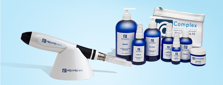 Fractional Collagen Induction microneedling, C.I.T.