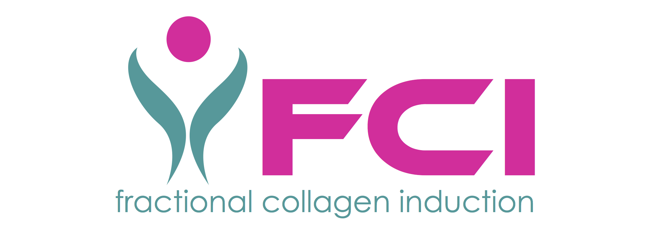 Fractional Collagen Induction Logo