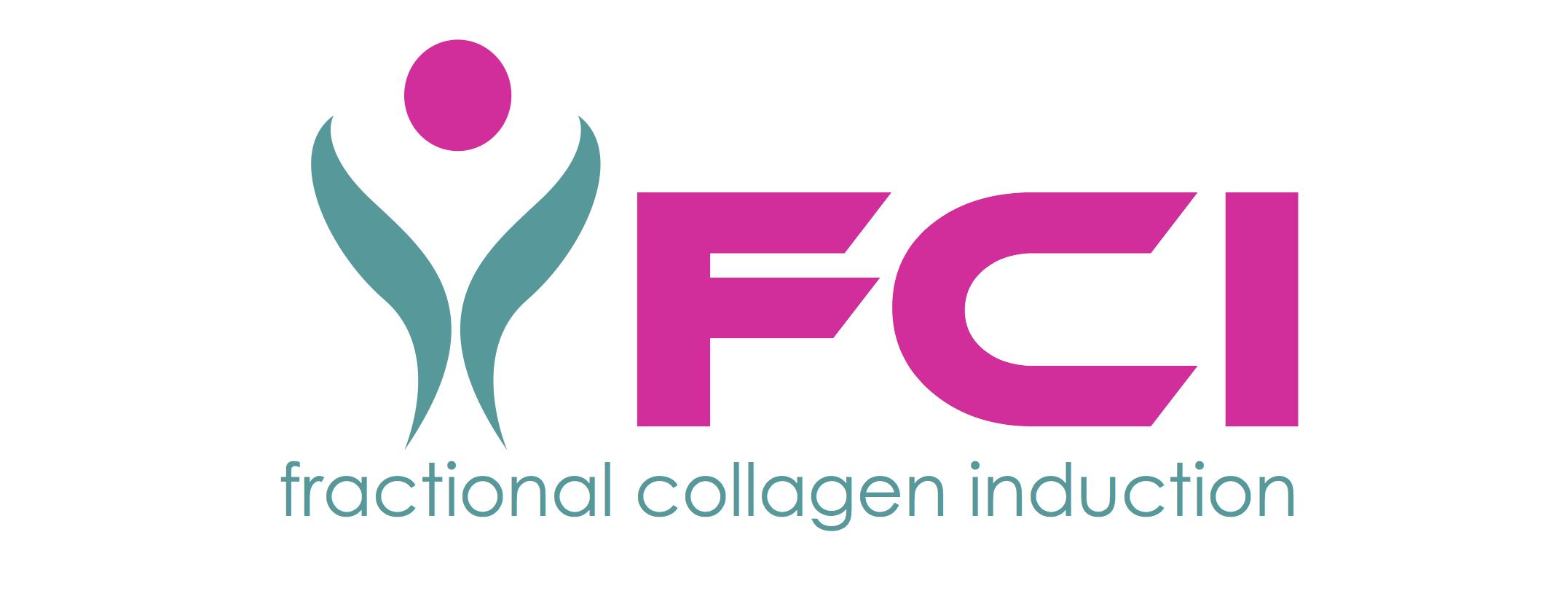 Fractional Collagen Induction Logo