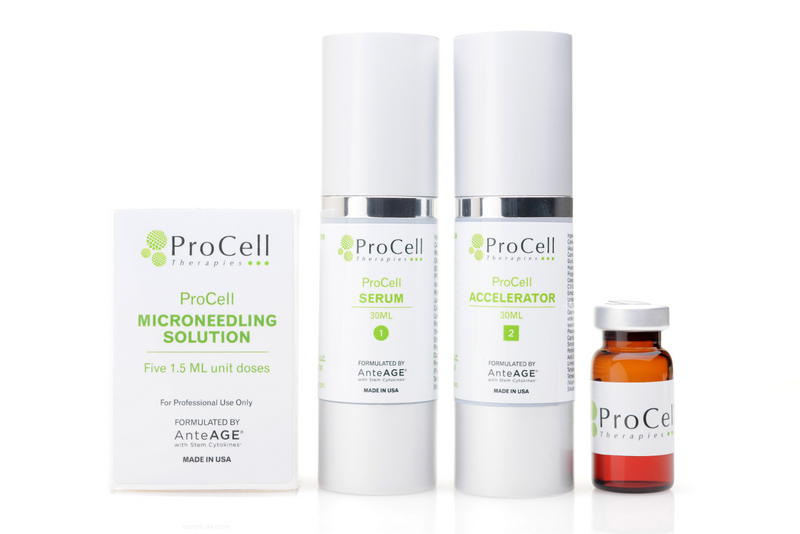 ProCell Serums from Mountain Coast Distributors