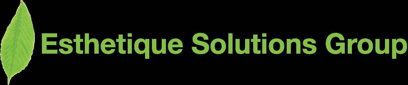 Esthetique Solutions Group