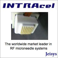 Intracel Needles