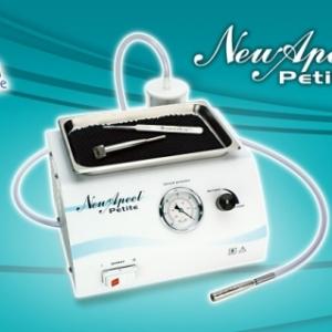 NewApeel Petite Microderm Machine
