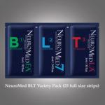 Neuromed BLT Variety Pack