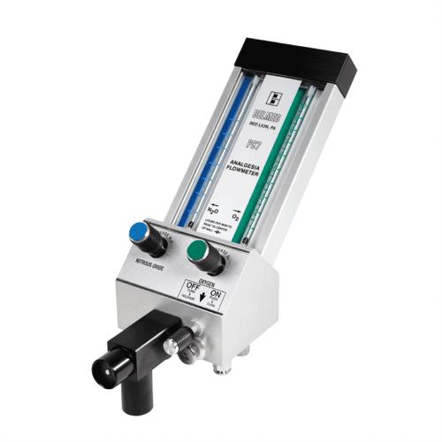 FlowMeter Nitrous Oxide System