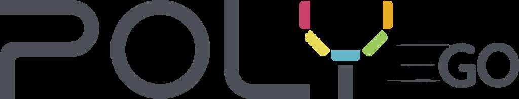 POLY Go Logo