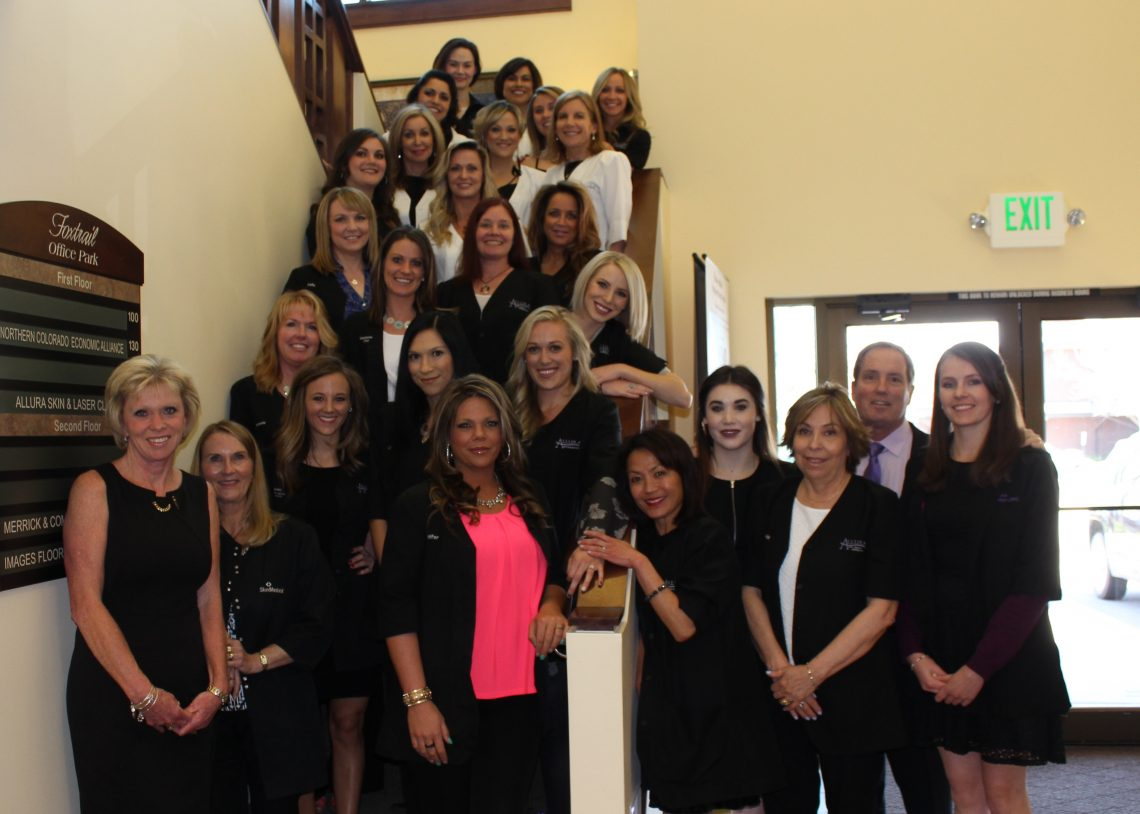Allura MedSpa Ft. Collins CO