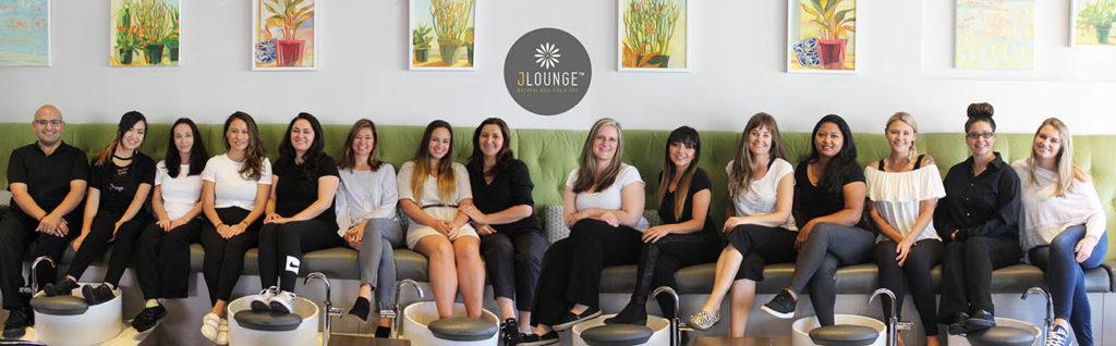 JLounge Team Photo