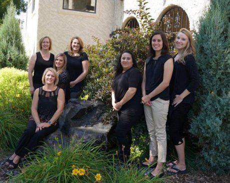 Stirling Skin Care Team
