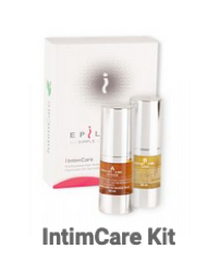 Epilfree Intimate Care Kit